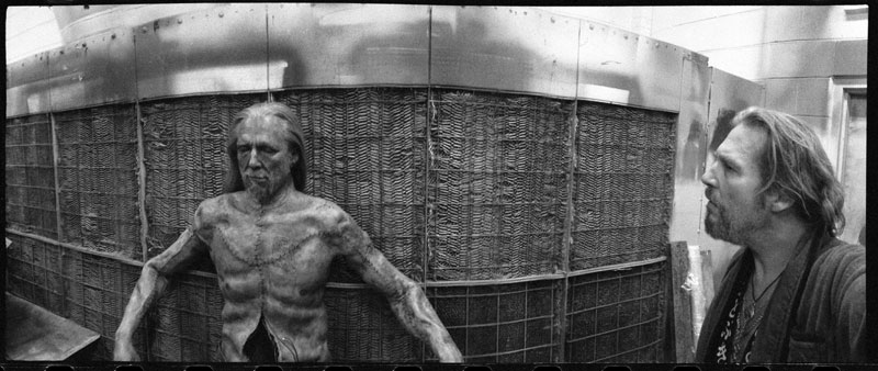кадры из фильма Страна приливов