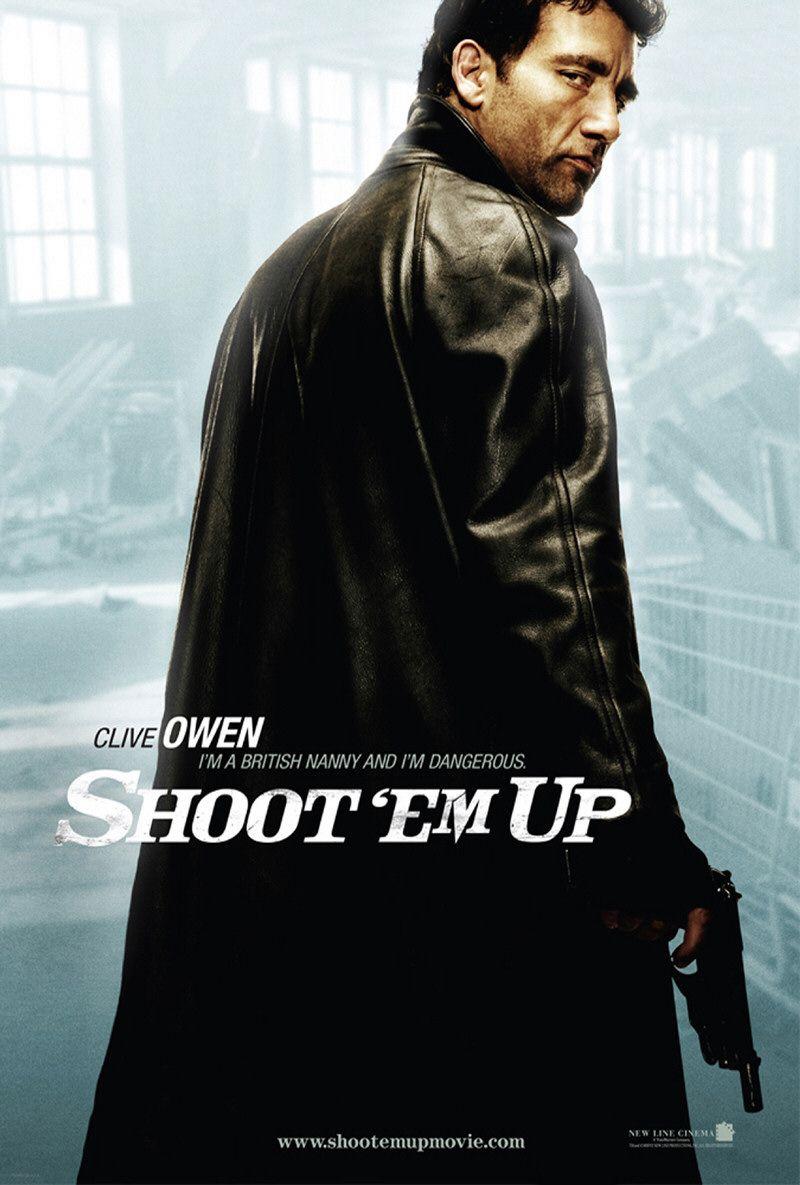 плакат фильма Пристрели их
