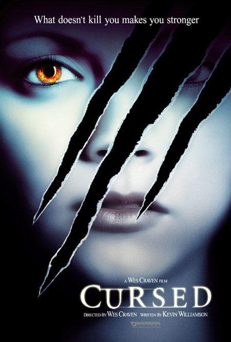 плакат фильма тизер Оборотни