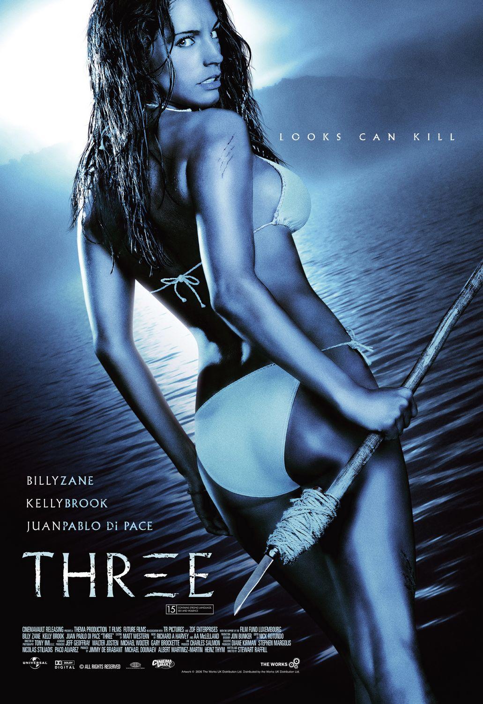 плакат фильма Секс ради выживания