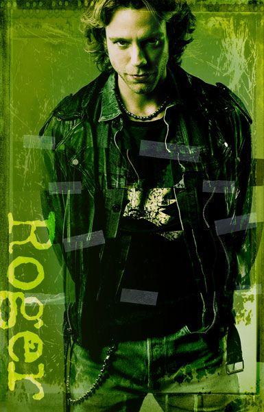плакат фильма Богема