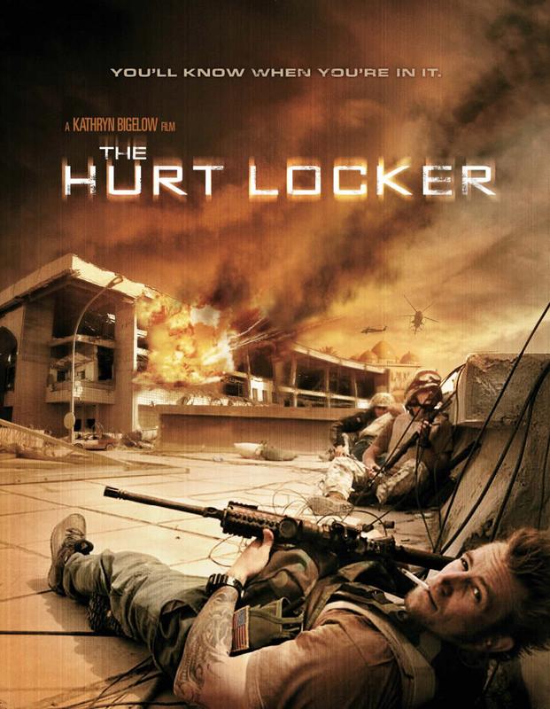 плакат фильма Повелитель бури