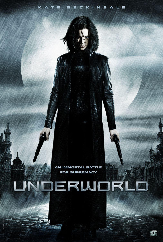 плакат фильма Другой мир