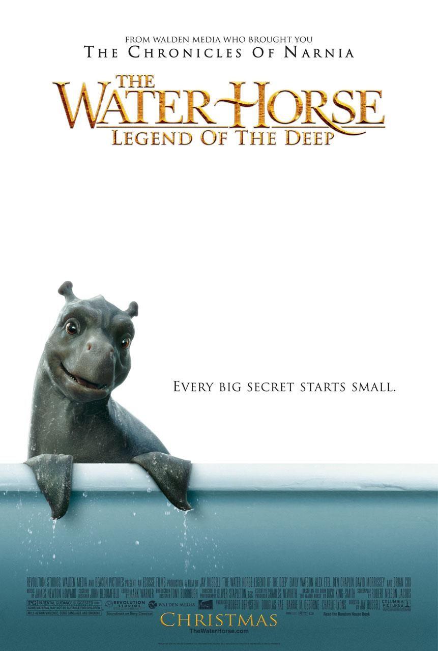 плакат фильма Мой домашний динозавр