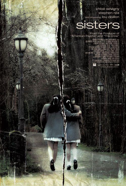 плакат фильма Сестры