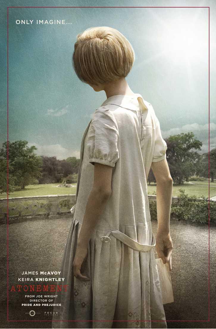 плакат фильма Искупление