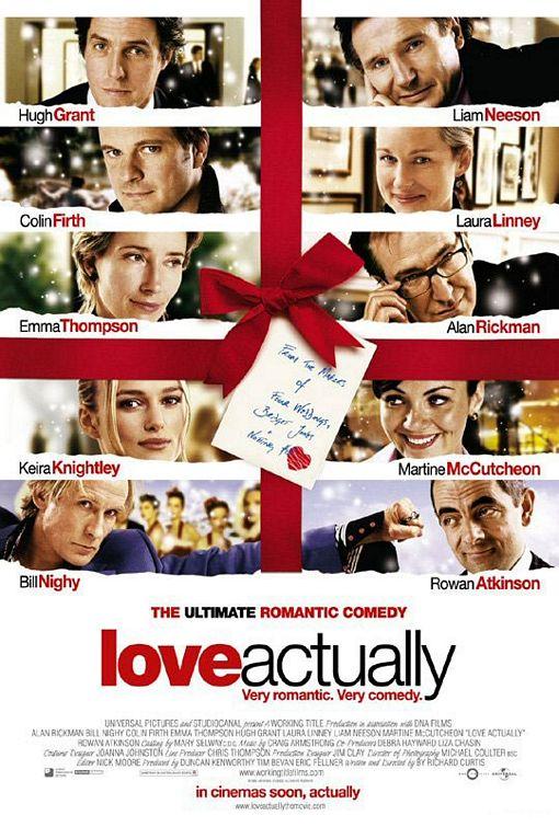 плакат фильма Реальная любовь