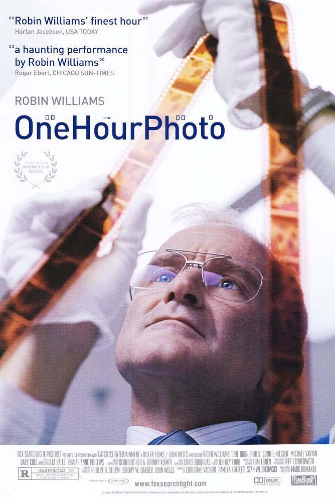 плакат фильма Фото за час
