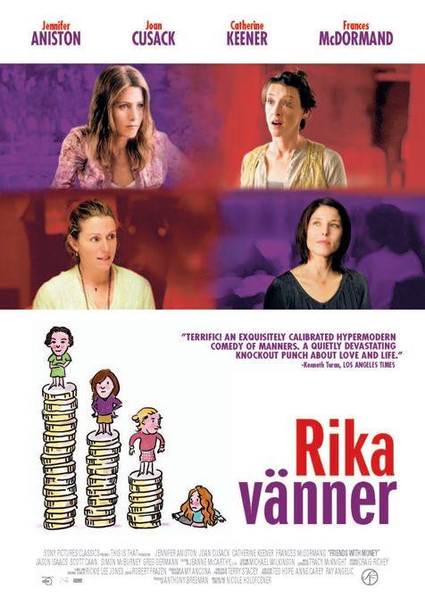 плакат фильма Положись на друзей