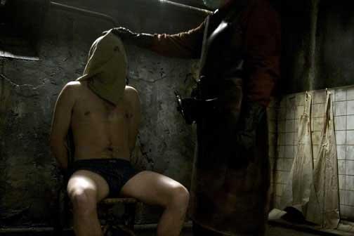 кадры из фильма Хостел