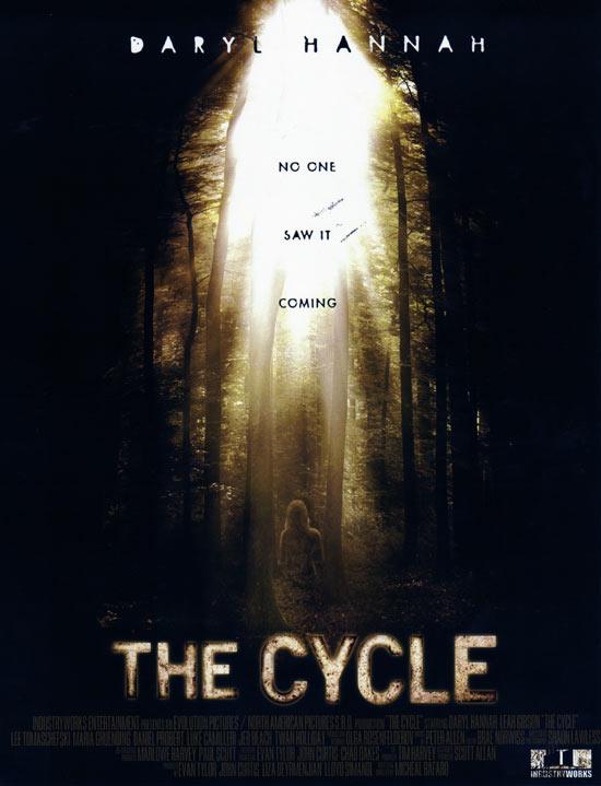 плакат фильма Галереи