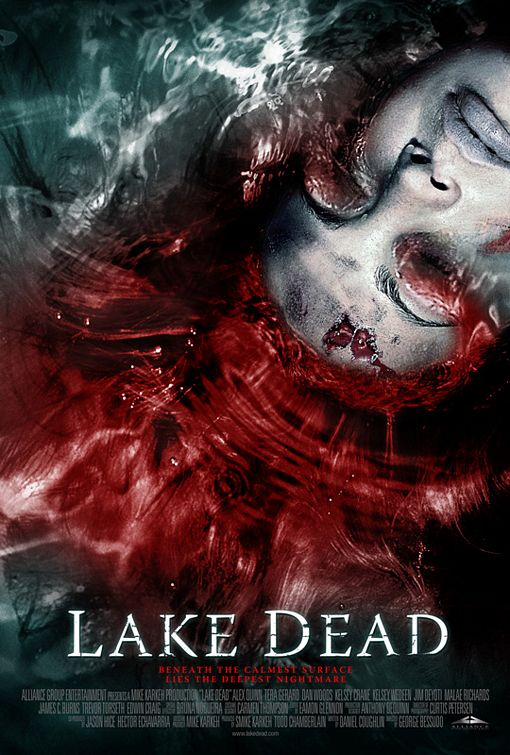 плакат фильма Фестиваль хоррора After Dark Horrorfest