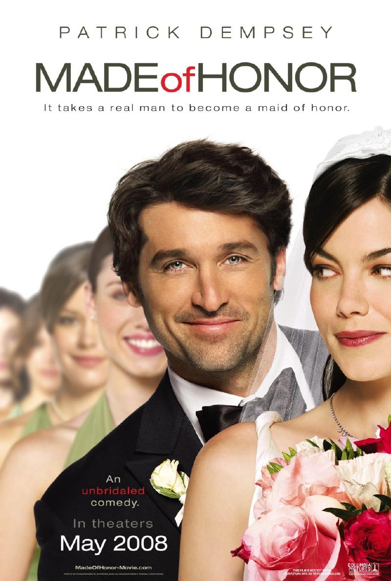 плакат фильма Друг невесты