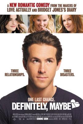 плакат фильма Да, возможно