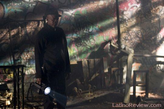кадры из фильма Страна свободы Сэмюэль Л. Джексон,