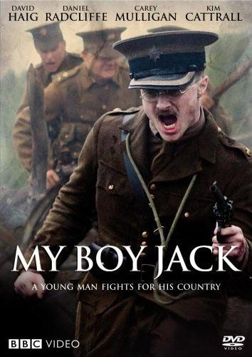 плакат фильма Мой мальчик Джек*