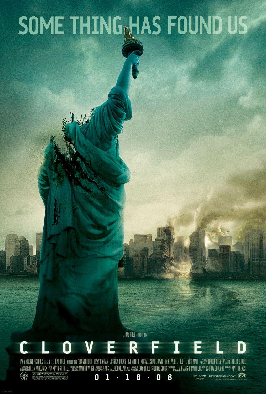 плакат фильма Монстро