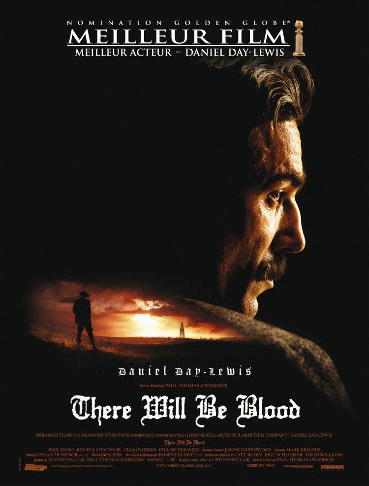 плакат фильма Нефть