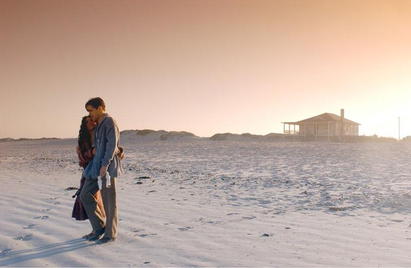 кадры из фильма Спроси у пыли