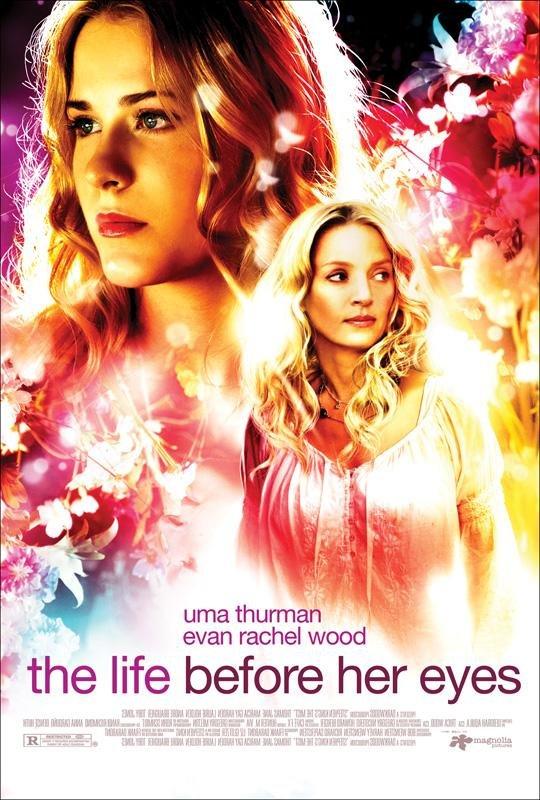 плакат фильма Мгновения жизни*