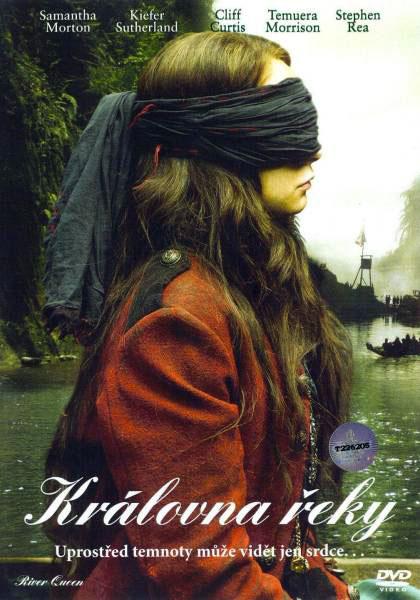 плакат фильма Речная королева*
