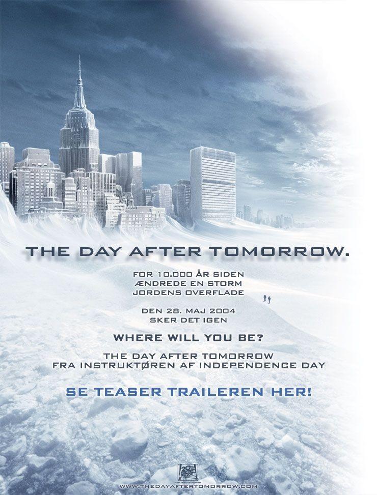 смотреть послезавтра в hd