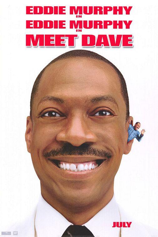 плакат фильма Знакомьтесь: Дэйв