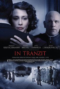 плакат фильма По этапу