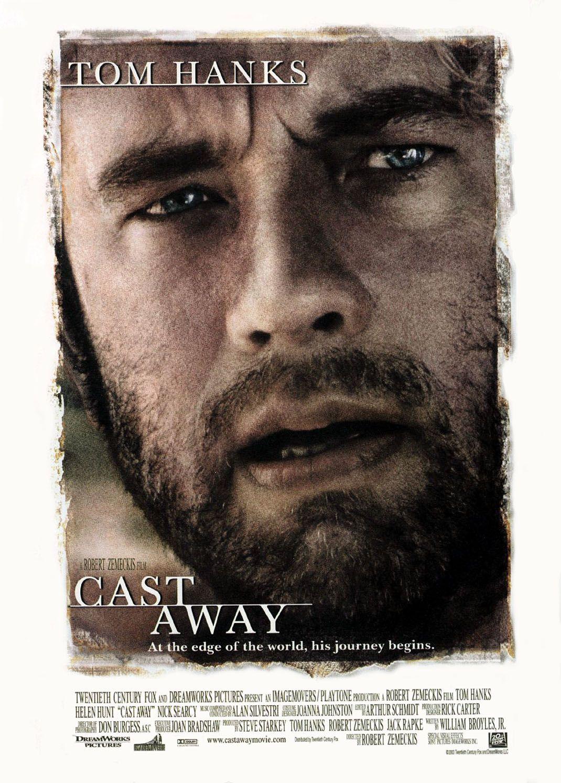 плакат фильма Изгой