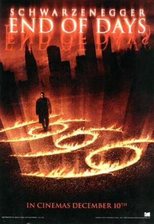 плакат фильма Конец света