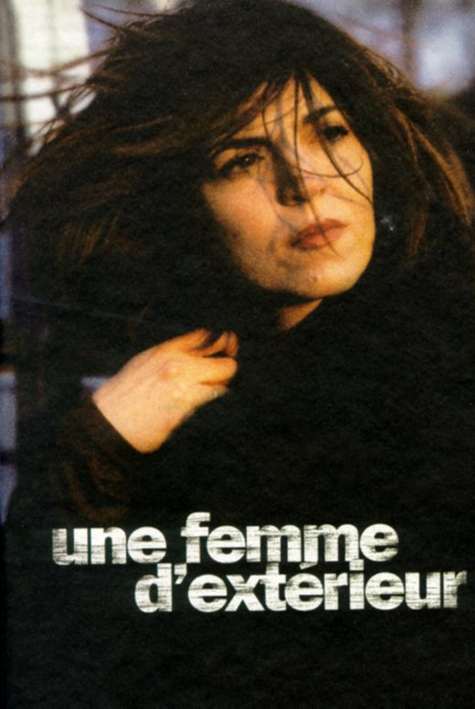 плакат фильма Видная женщина