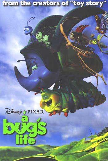 плакат фильма Приключения Флика