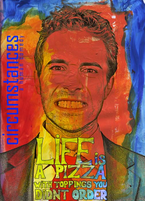 плакат фильма Обстоятельства