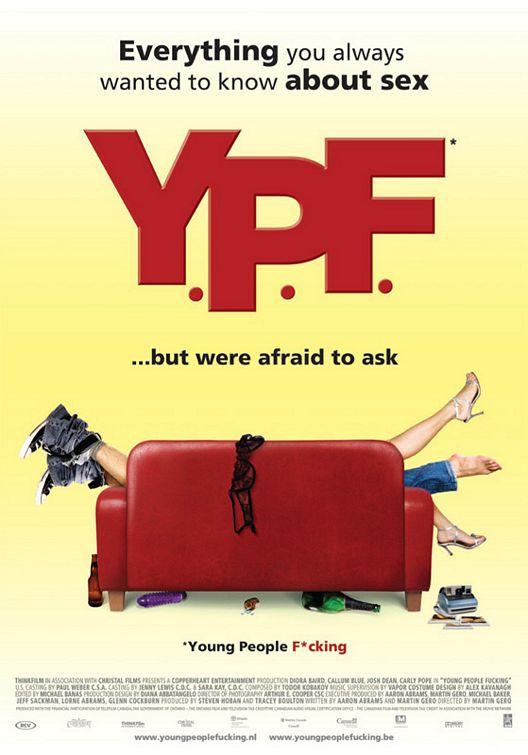 плакат фильма Молодежная лихорадка