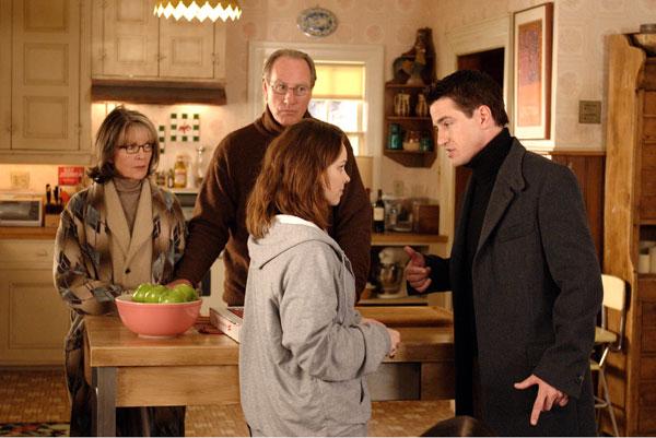 кадры из фильма Привет семье