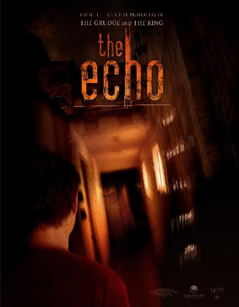 плакат фильма Эхо