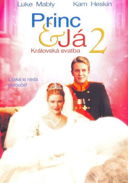 плакат фильма Принц и я: Королевская свадьба