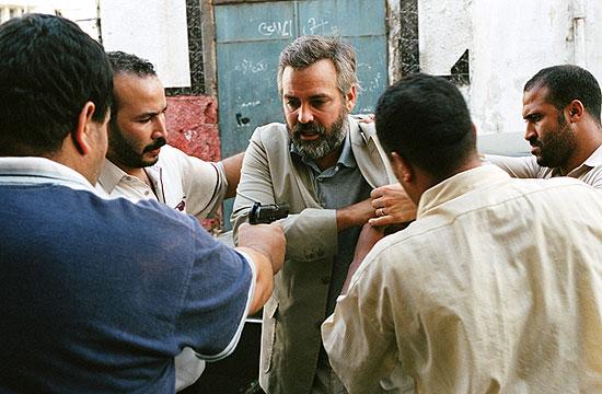 кадры из фильма Сириана