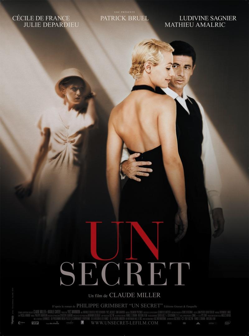 плакат фильма Семейная тайна