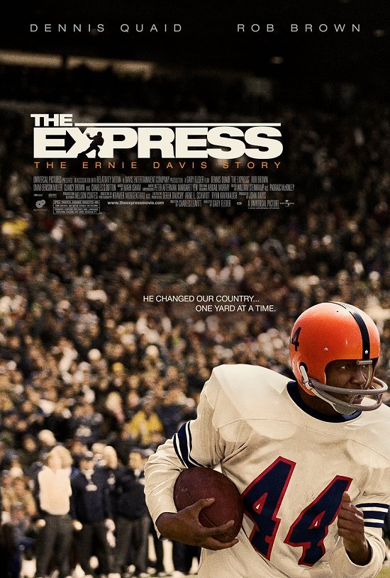плакат фильма Экспресс*