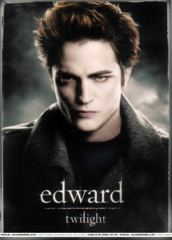 плакат фильма Сумерки