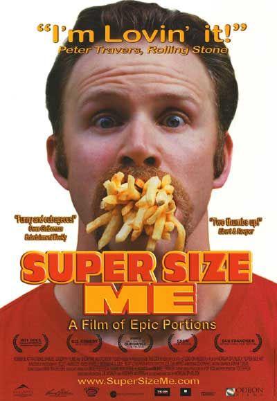плакат фильма Двойная порция