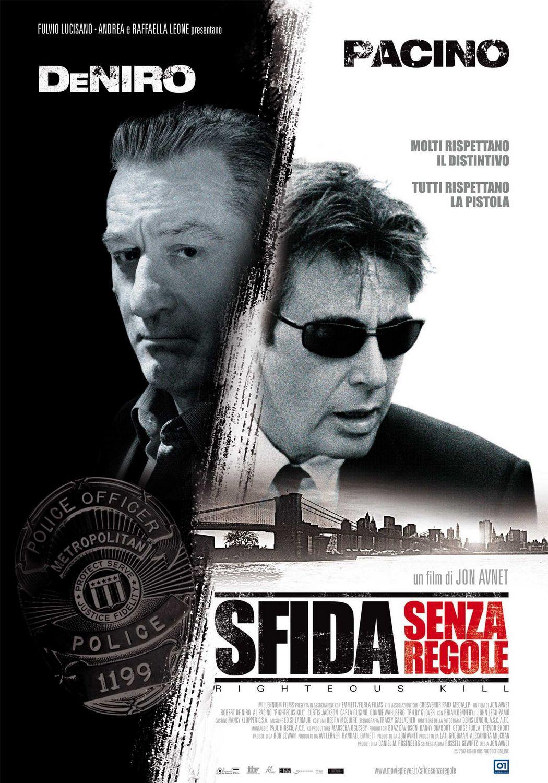 плакат фильма Право на убийство
