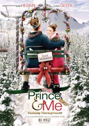 плакат фильма Принц и я: Свадебное путешествие