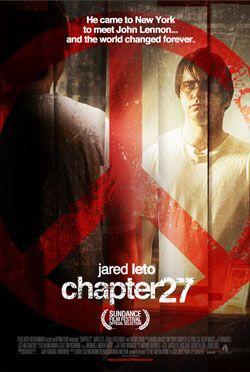 плакат фильма Глава 27