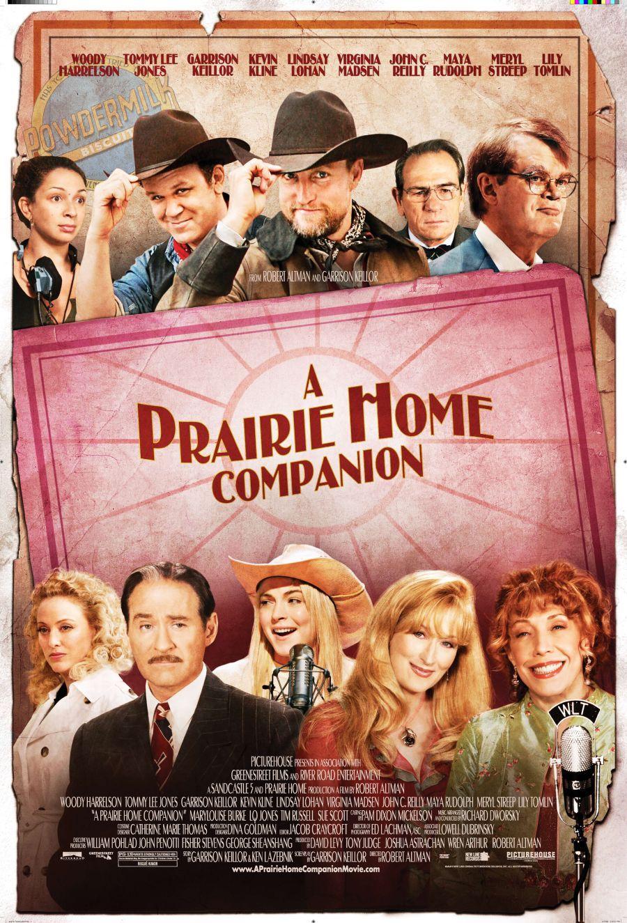 плакат фильма Компаньоны