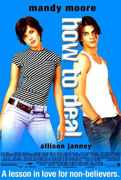 плакат фильма Как быть