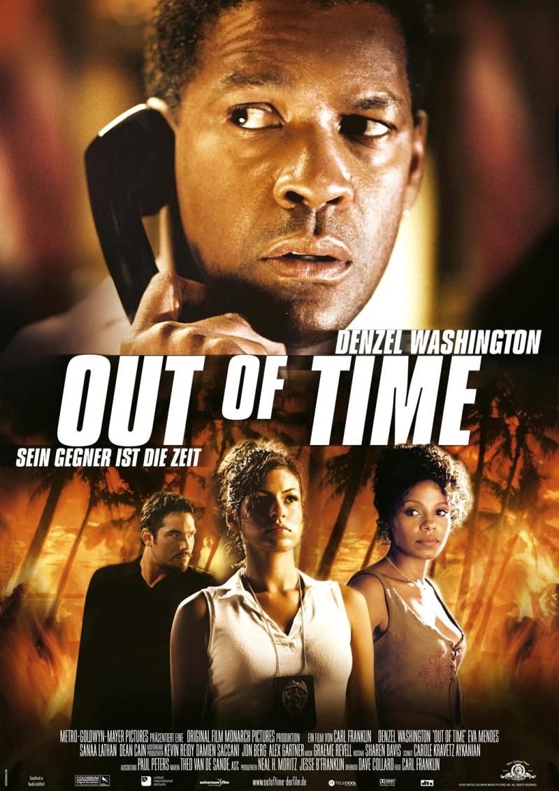 плакат фильма Вне времени