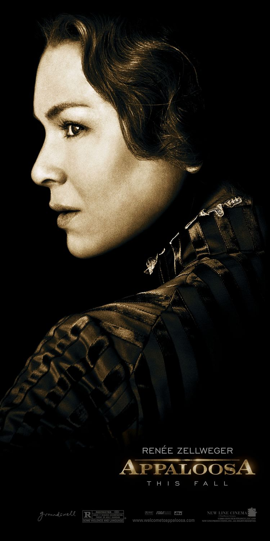 плакат фильма Аппалуза