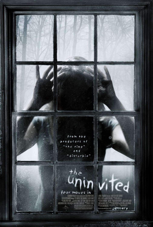 плакат фильма Незваные